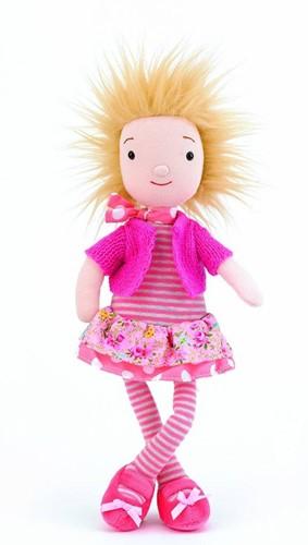 Jellycat  knuffelpop Jelly Belle Daisy - 30 cm