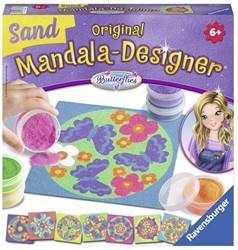 Ravensburger  knutselspullen Mandala-Designer Sand Butterf