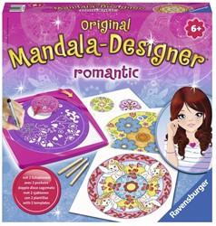 Ravensburger  knutselspullen Mandala-Designer Romantic 2 i