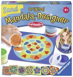 Ravensburger  knutselspullen Mandala-Designer Sand Classic