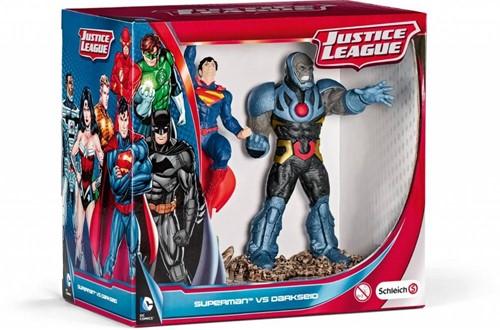 Schleich  Superman vs. Darkseid 22509-2