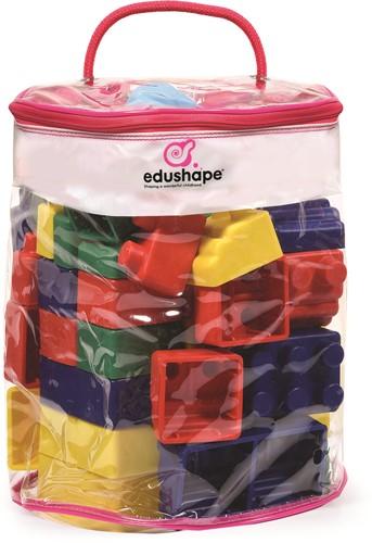 Edushape MINI EDUBLOCKS 26 pcs