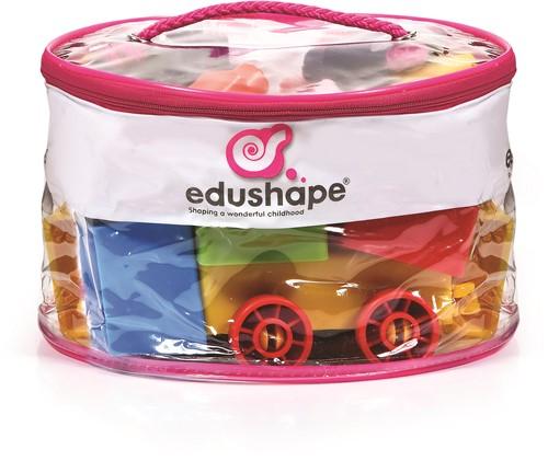 Edushape MINI EDU TRAIN pvc bag