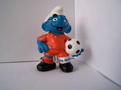 Schleich  Nederlandse voetbalsmurf 82917