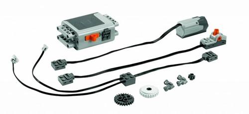 LEGO Technic Power functies motorset 8293-2