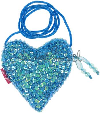 Souza - Sieraden - Bag Emma, blue