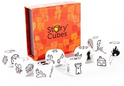Rory's Story Cubes  dobbelspel Classic
