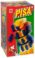 Jumbo  actiespel Pisa