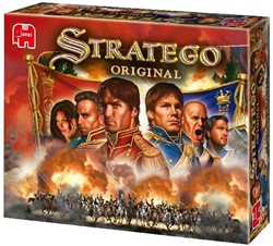 Jumbo  bordpel Stratego original