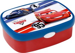 Cars Lunchbox Mepal world grand prix