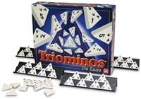 Goliath  bordspel Triominos De Luxe