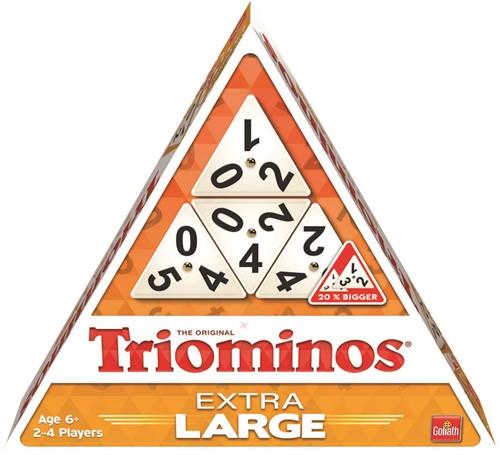 Goliath spel Triominos The Original XL