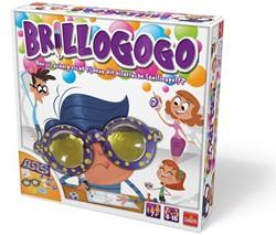 Goliath Brillogogo