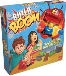 Goliath Build or Boom