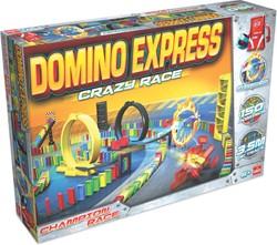 Goliath D.E. Crazy Race '16