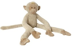 Happy Horse knuffel Hanging Monkey no. 3  - 85 cm