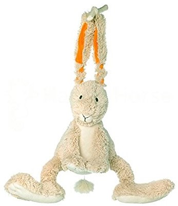 Happy Horse knuffel Rabbit Twine Musical - 24 cm