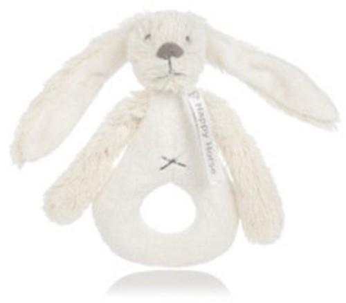 Happy Horse knuffel Ivory Rabbit Richie Rattle - 18 cm
