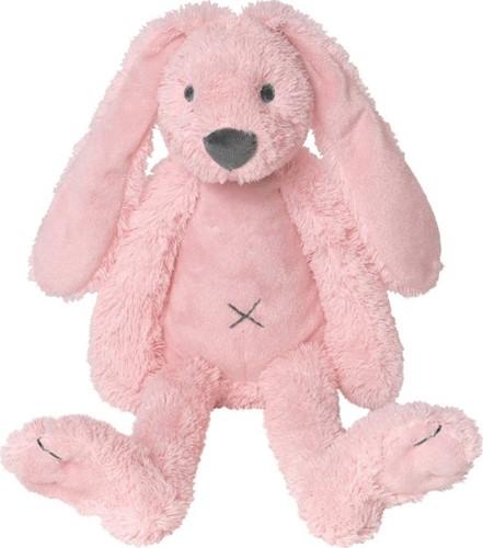 Happy Horse knuffel Tiny Pink Rabbit Richie - 28 cm