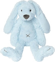 Happy Horse knuffel Blue Rabbit Richie - 38 cm