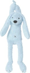 Happy Horse knuffel Blue Rabbit Richie Musical - 34 cm