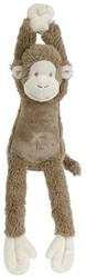 Happy Horse knuffel Clay Monkey Mickey Musical - 40 cm