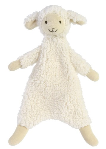 Happy Horse Lamb Leo Tuttle