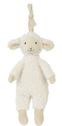 Happy Horse knuffel Lamb Leo Musical - 27 cm