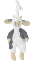 Happy Horse knuffel Cow Clayton Musical - 27 cm