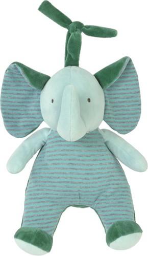 Happy Horse knuffel Elephant Ethan Musical - 22 cm