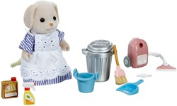 Sylvanian Families Housekeeping Set 2668