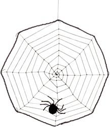 Planet Happy - Verkleedspullen - Spinnenweb 40 cm