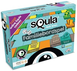 Identity games  bordspel Squla familiebordspel