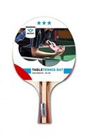 Angel Sports Tafeltennisbat 3 ster ITTF