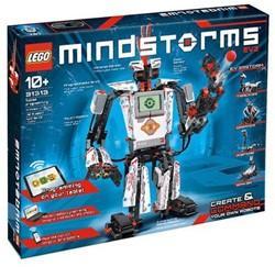 Lego Mindstorms EV3 DE 31313