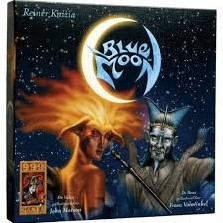 999 Games  kaartspel Blue Moon basis spel