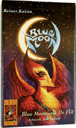 999 Games  kaartspel Blue Moon Flit set 1