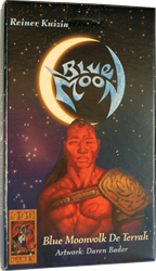 999 Games Blue Moon Terrah Set 4