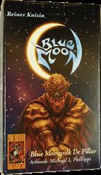 999 Games Blue Moon Pillar Set 5