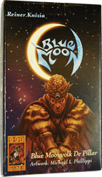 999 Games  kaartspel Blue Moon Pillar set 5