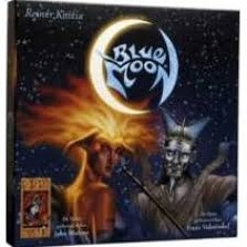 999 Games  kaartspel Blue Moon Aqua set 8