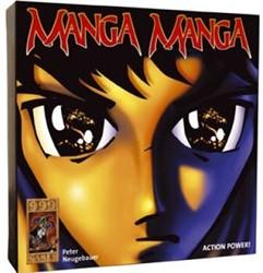 999 Games spel Manga Manga