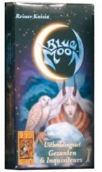 999 Games Blue Moon Gezanten & I Set 6