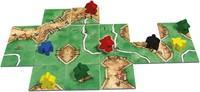 999 Games  bordspel Carcassonne-2