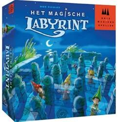 999 Games  bordspel spel Het Magische Labyrint