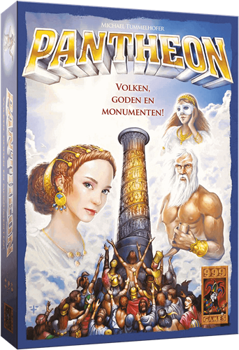999 Games spel Pantheon