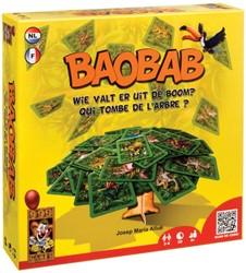 999 Games  kaartspel Baobab