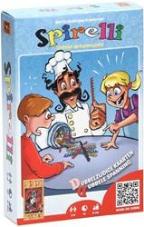 999 Games  kinderspel Spirelli