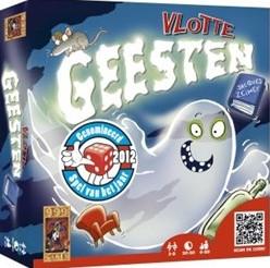 999 Games - Spellen - Vlotte Geesten 2.0