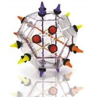 Recent Toys Denkpuzzel Brainstring Advanced
